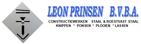 LEON PRINSEN bvba Logo